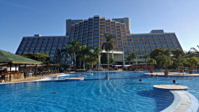 Hotel no kids en en Caribe