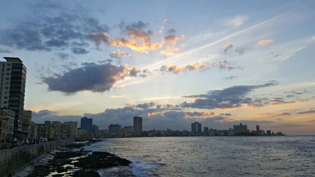 Lo mejor de la Habana.