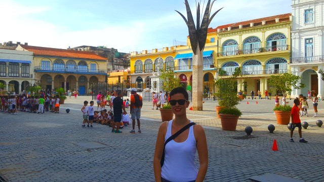 Que ver en la Habana en un día.