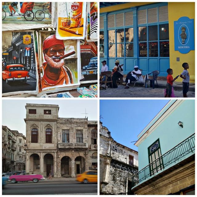 Imprescindibles de la Habana