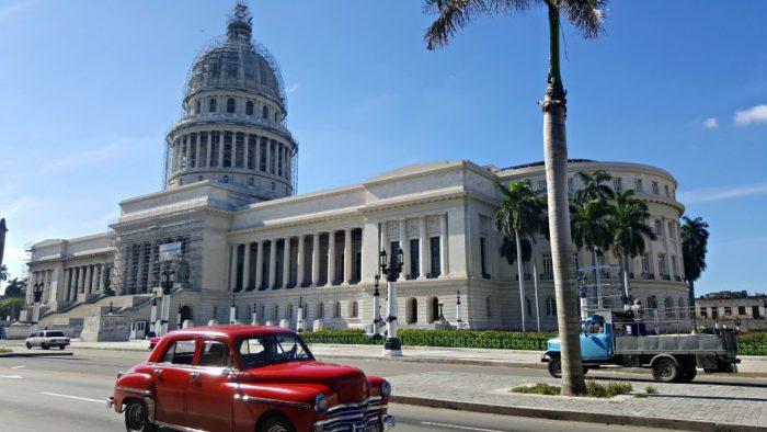 Lo mejor de Cuba