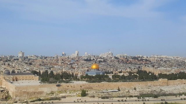 Lo mejor de Israel.