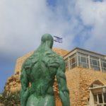 Cesarea, imprescindible desde Tel Aviv