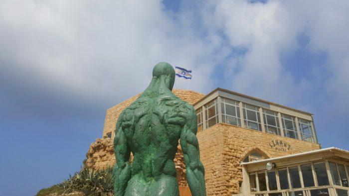 Lo mejor de Israel, Cesarea.