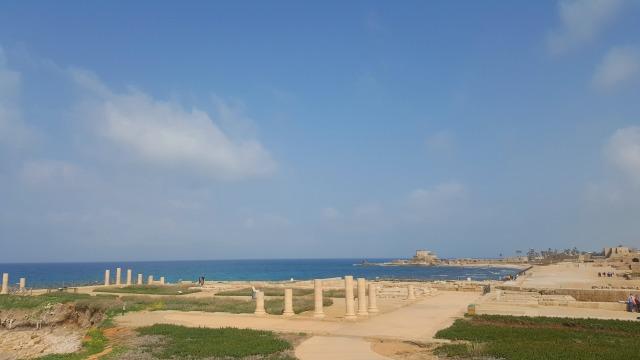 Lo mejor de Israel que visitar en Israel.