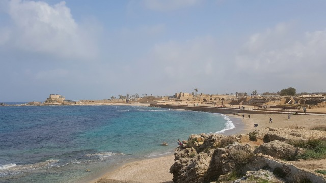 Lo mejor para visitar en Israel