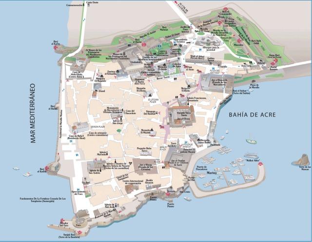 Lo mejor de Acre, que ver en Acre en un día.