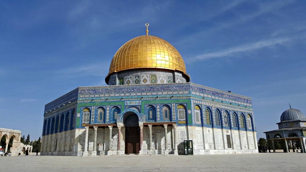 Jerusalén, en tierra santa | El Próximo Destino