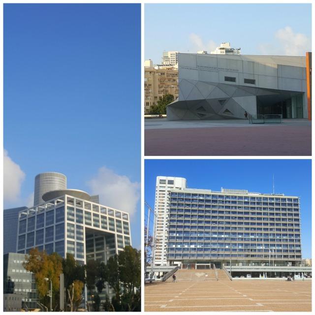 Que ver en Tel Aviv en dos días. Viajar a Israel.