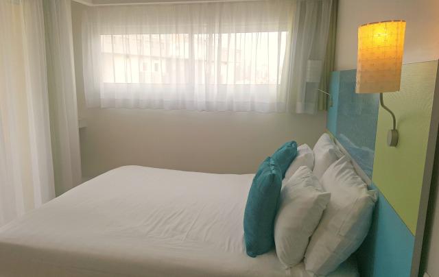 Hotel barato en Tel Aviv