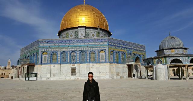 Lo mejor de Jerusalén