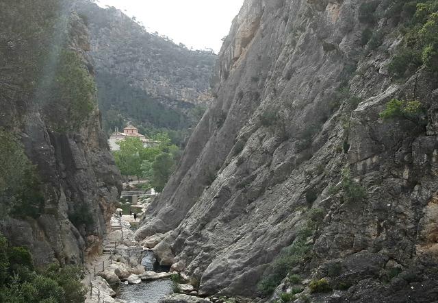 Excursiones en Cataluña