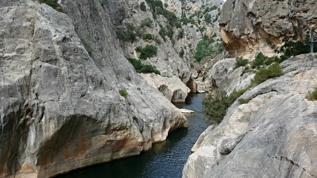 Escapada rural por Cataluña