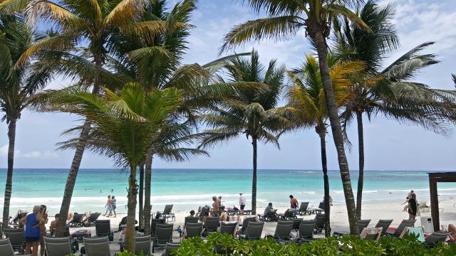 Hotel solo adultos en la Riviera Maya