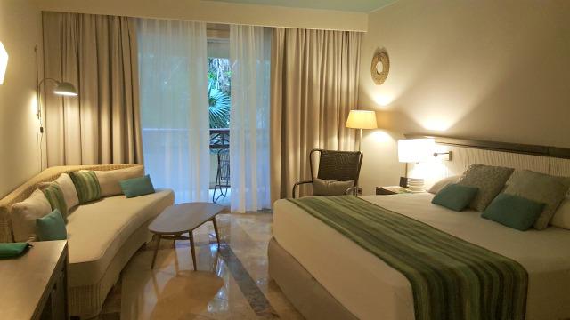 Hotel para mayores de 18 años en la Riviera Maya.