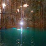 Los Cenotes de la Península del Yucatán