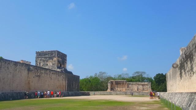 La mejor excursión de la Riviera Maya.