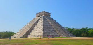 Que ver en la Riviera Maya, Chichén Itzá