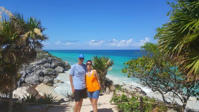 Mejor excursión de la Riviera Maya