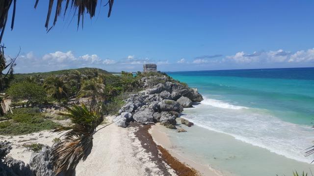 Mejor excursión de la Riviera Maya.