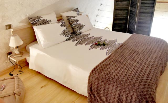 Hotel romántico en Sarlat