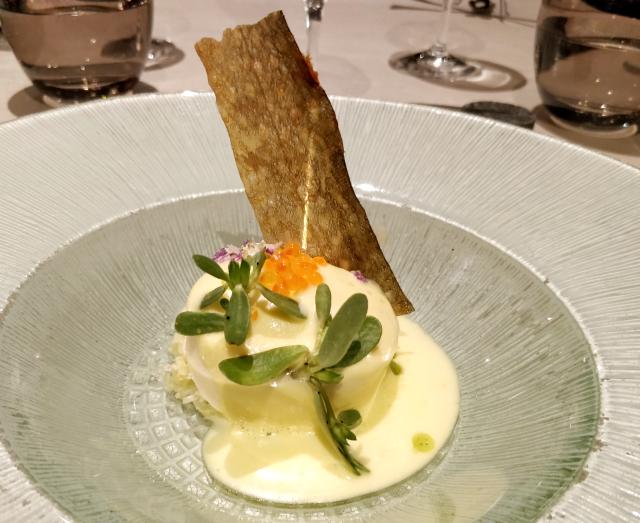 Hotel en Conques con restaurante con estrella Michellin