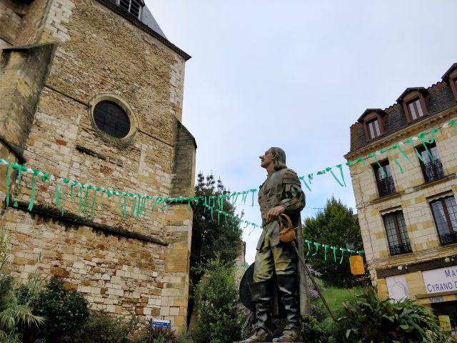 Pueblos más bellos de Francia
