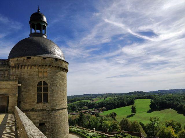 Los castillos más bonitos de Francia