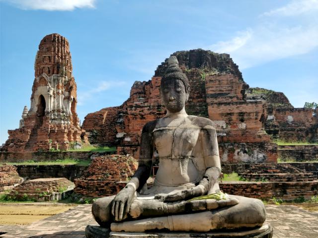 Excursión desde Bangkok