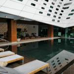 Hotel Lit, mejor zona para dormir en Bangkok
