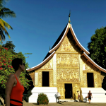 ¿Qué ver en Luang Prabang?