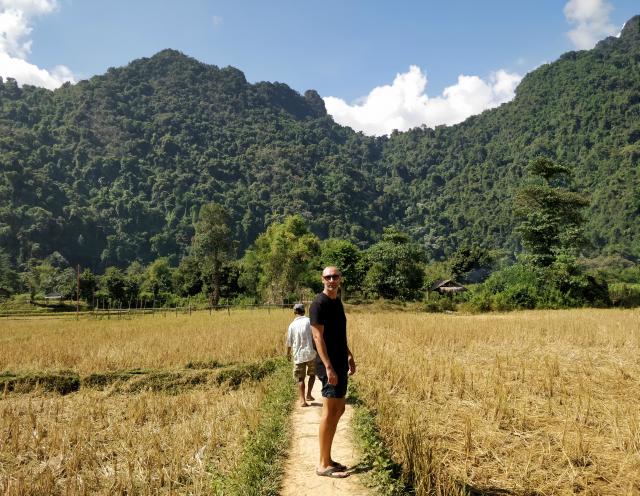 Lo mejor de Vang Vieng, Laos