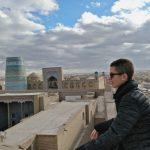 ¿Qué ver en Khiva? La ciudad de las Mil y una noches.