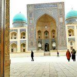 Bukhara, el corazón de la ruta de la seda