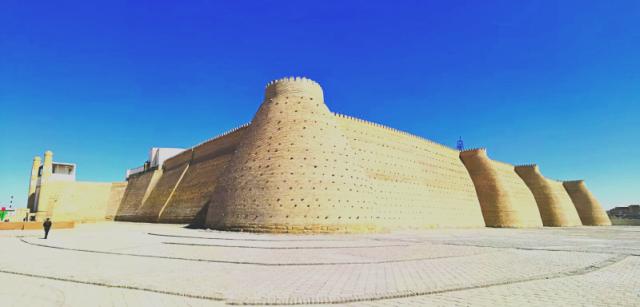 Lo mejor de Bukhara, Uzbekistán