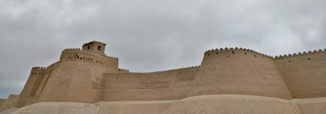 Lo mejor de Khiva