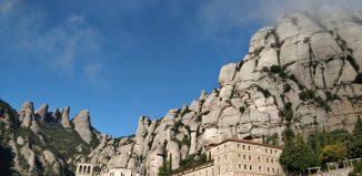 Como ir a Montserrat desde Barcelona