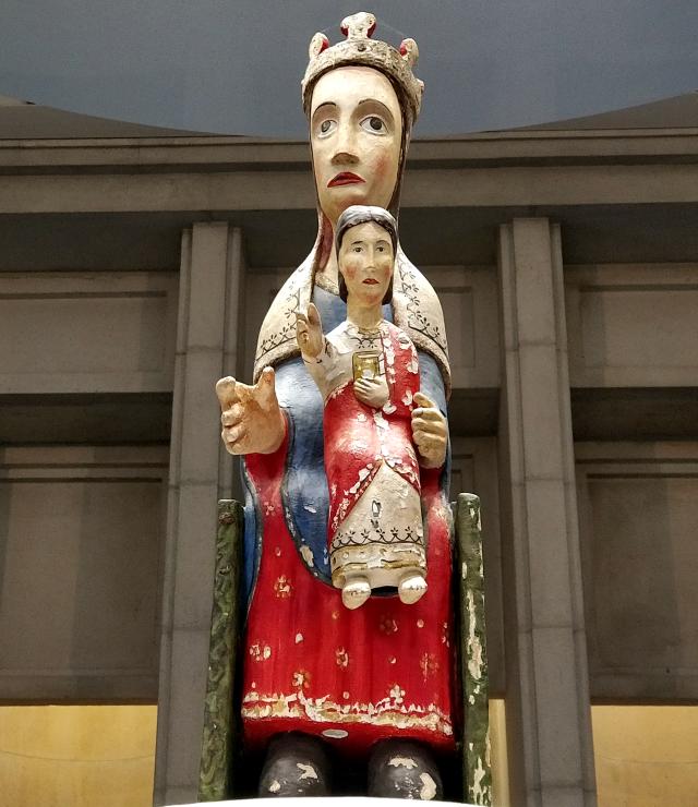 Lo mejor de Andorra, Santuario de Meritxell