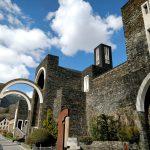 Visita a la Basílica Santuario de Meritxell