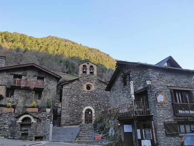 Lo mejor de Andorra
