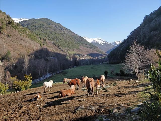 Pueblos más bonitos de Andorra