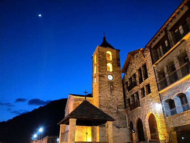 Lo mejor de Andorra, pueblos más bonitos de Andorras