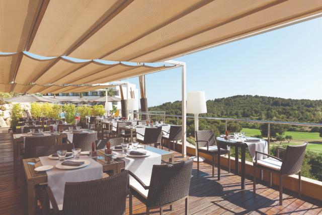 Mejor hotel en Sitges