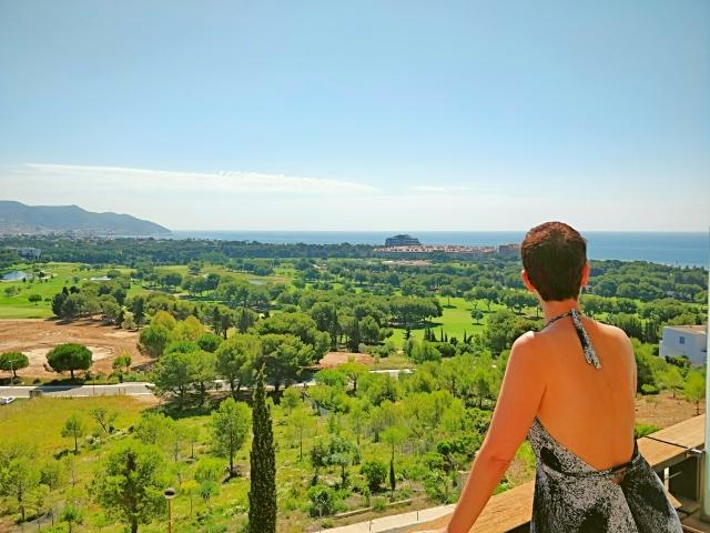 Escapada romántica desde Barcelona