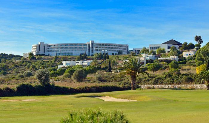 Escapada romántica desde Barcelona, hotel Dolce Sitges