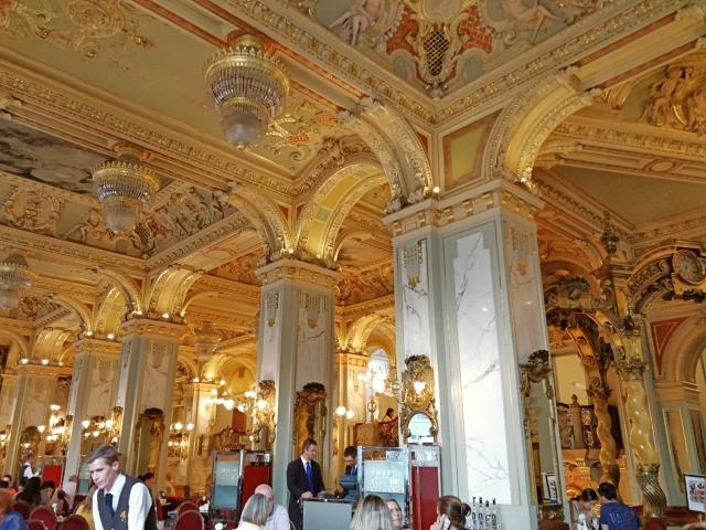 Que ver en Budapest en dos días