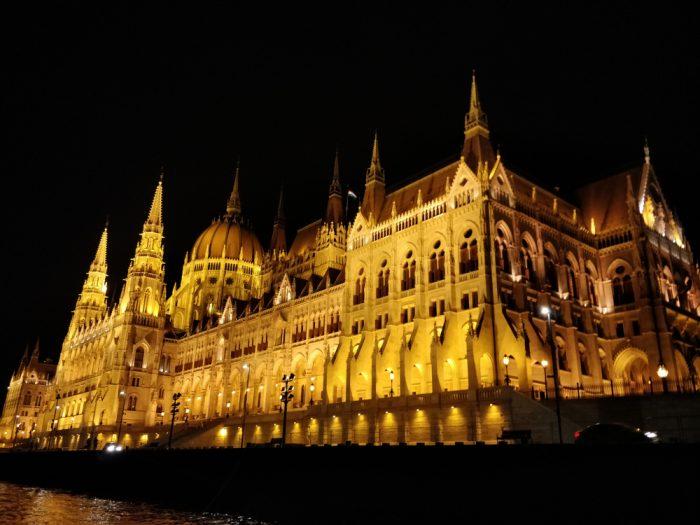 Que ver en un finde en Budapest