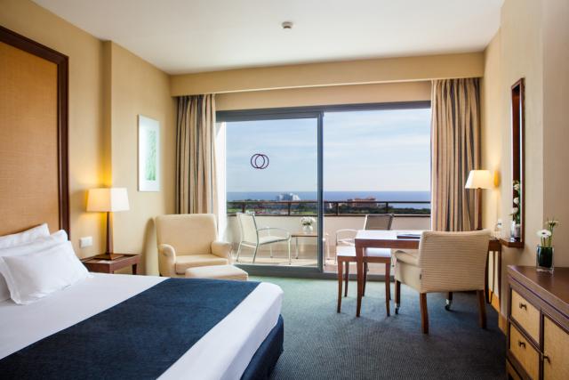 Hotel de lujo en Sitges