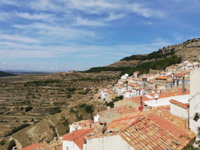 Los pueblos más bonitos de España, que ver en Castellón