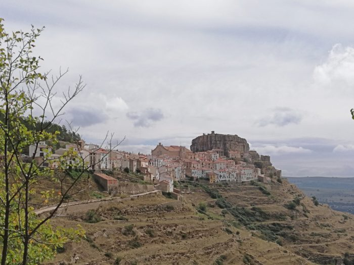 pueblos más bonitos de castellón